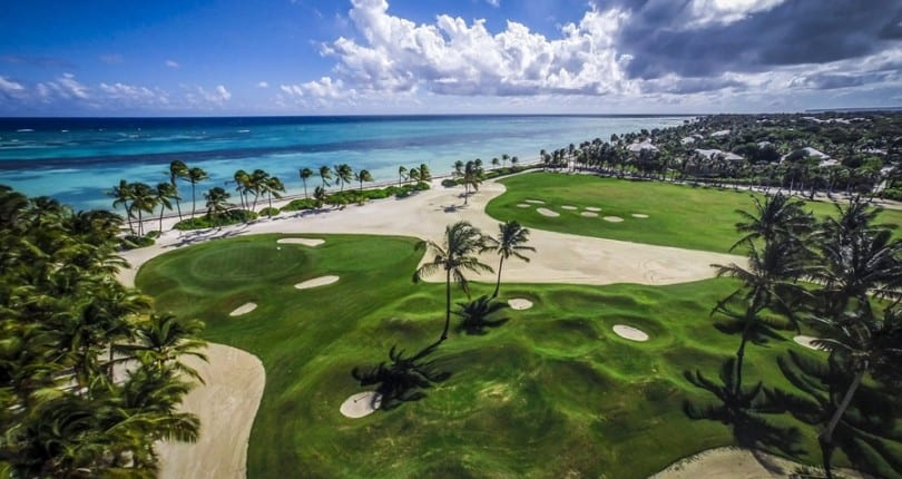 Best Golf Courses in Punta Cana, Dominican Republic