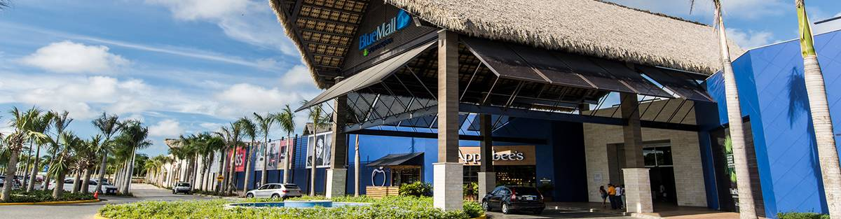 Best Shopping Centers in Punta Cana, Dominican Republic