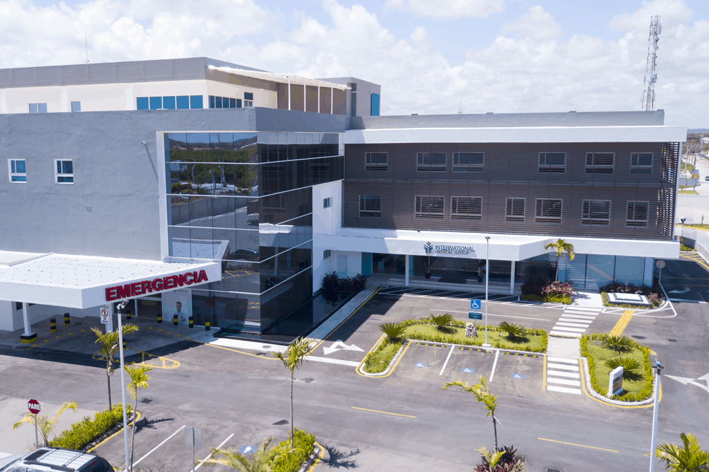 Best hospitals and medical options in Punta Cana, Dominican Republic