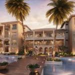 Cana Pearl exterior rendering