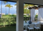 beachfront condo for sale in blue beach punta cana cabeza de toro 1
