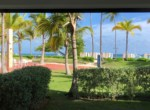 beachfront condo for sale in blue beach punta cana cabeza de toro 2