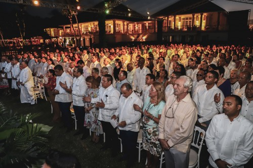 Puntacana Group celebrates 50 years as pioneers of tourism in the Dominican Republic
