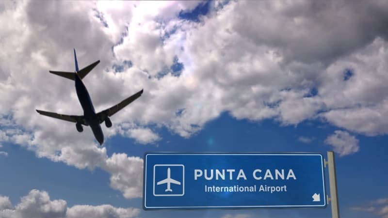 Punta Cana has become a regional hub for foreign trade