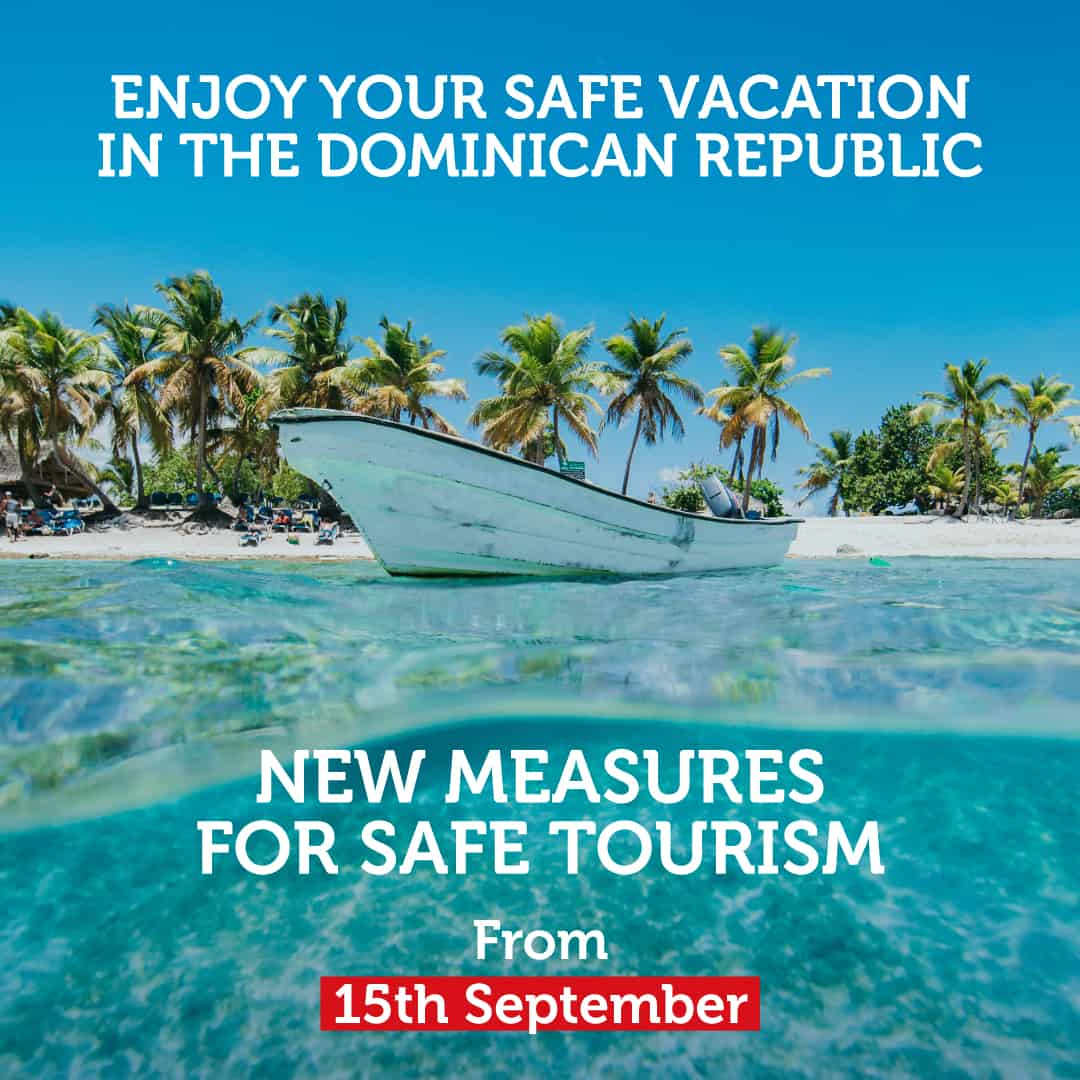 Dominican Republic Announces Tourism Recovery Plan